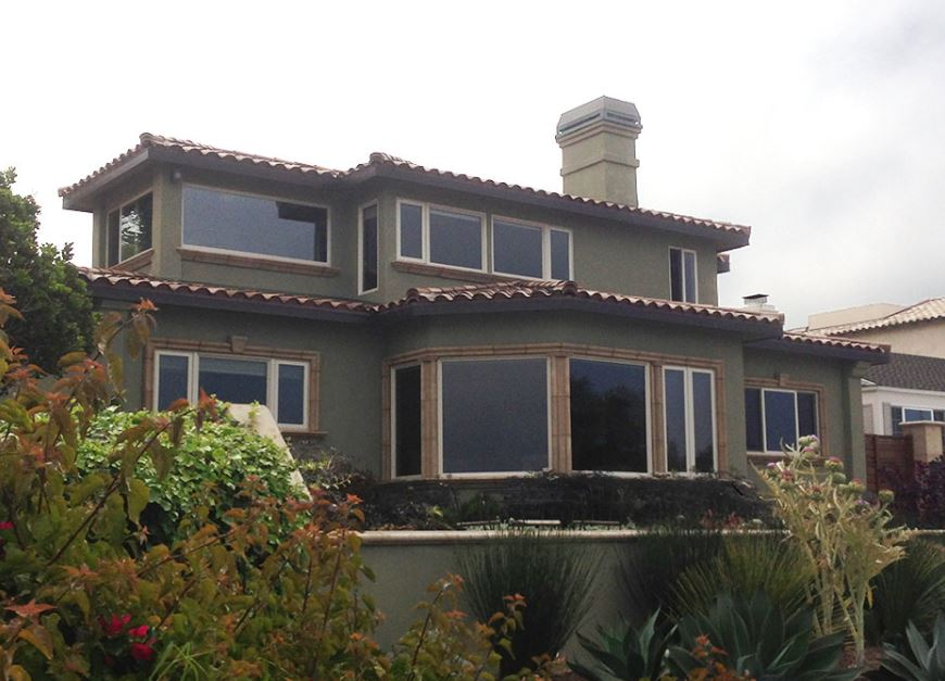 replacement windows in Carlsbad, CA