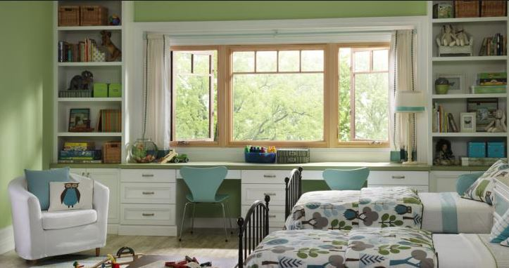 Details You Need On Vinyl Replacement Window Materials