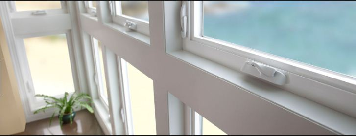 Replacement Windows And Keeping Your Home Safe