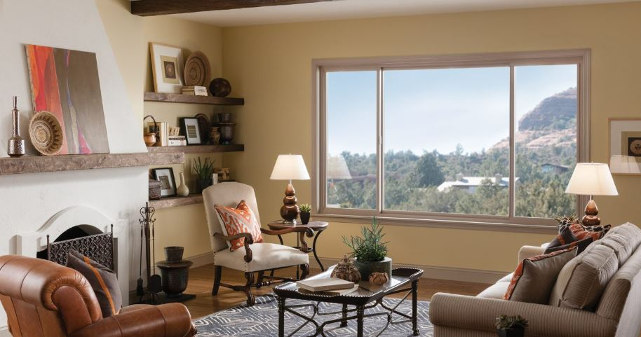 replacement windows in Del Mar, CA