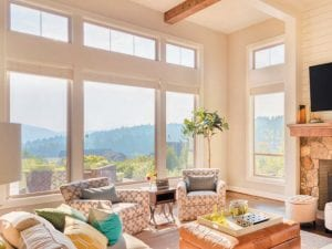 replacement windows in Lakeside, CA